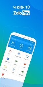Download ZaloPay - Thanh toán trong 2s 3.16.4 APK
