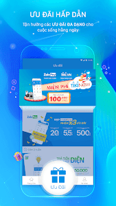 Download ZaloPay - Thanh toán trong 2s 3.15.1 APK