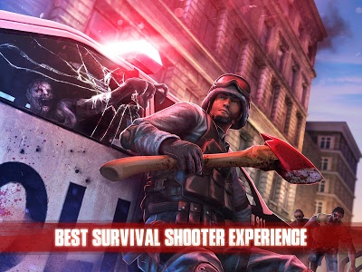 Download Zombie Frontier 3: Sniper FPS 2.14 APK