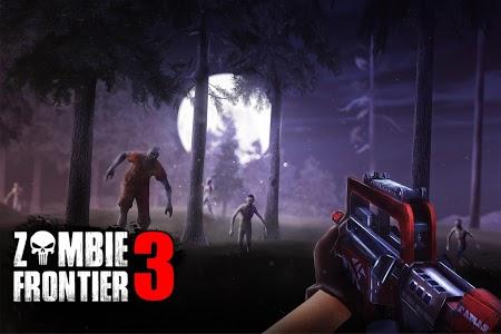Download Zombie Frontier 3: Sniper FPS 2.14 APK
