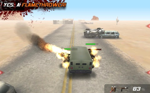 Download Zombie Highway 1.10.7 APK