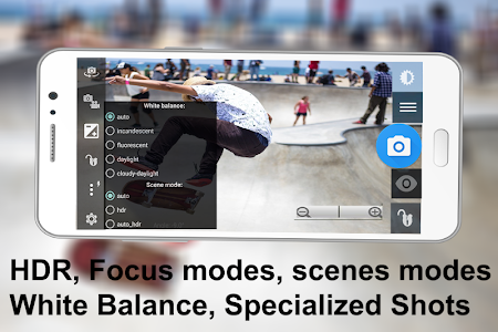 Download DSLR Zoom Camera 2.5 APK