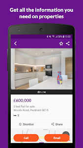 Download Zoopla Property Search UK - Home to buy & rent 3.3.1 APK