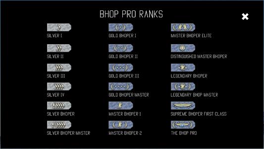 Download bhop pro 1.5.7 APK