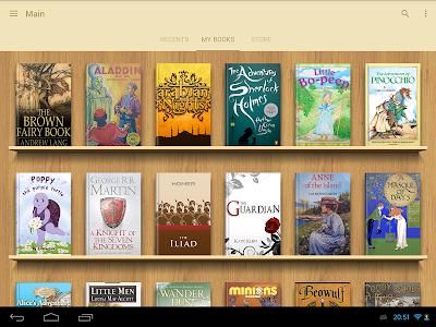 Download eReader Prestigio: Book Reader 6.0.0.3 APK
