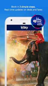 Download eSky - Flights, Hotels, Rent a car, Flight deals  APK