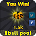 Download free 8 ball pool : tips 1.0 APK