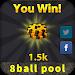 free 8 ball pool : tips