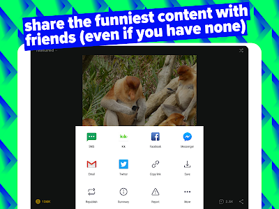 Download iFunny :)  APK