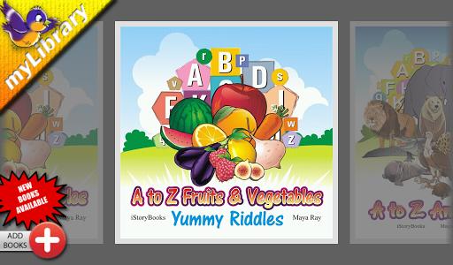 Download iStoryBooks 1.1.15 APK