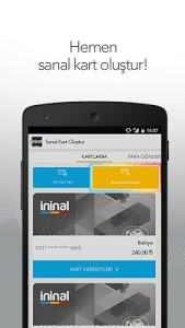 Download ininal Wallet 1.7.2 APK
