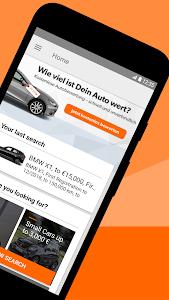Download mobile.de – Germany's largest car market 6.4 APK