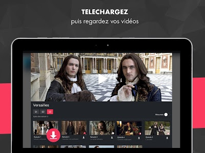Download myCANAL, vos programmes en live ou en replay 3.5.12 APK