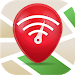 Download Free WiFi: WiFi map, WiFi password, WiFi hotspots 6.11.02 APK