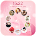 Download photo lockscreen - circle 1.46 APK